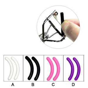 15pcs/set Eyelash Curler Replacement Pads Universal Type Curling High Elastic Rubber Pad Beauty Tool MakeUp Replacement