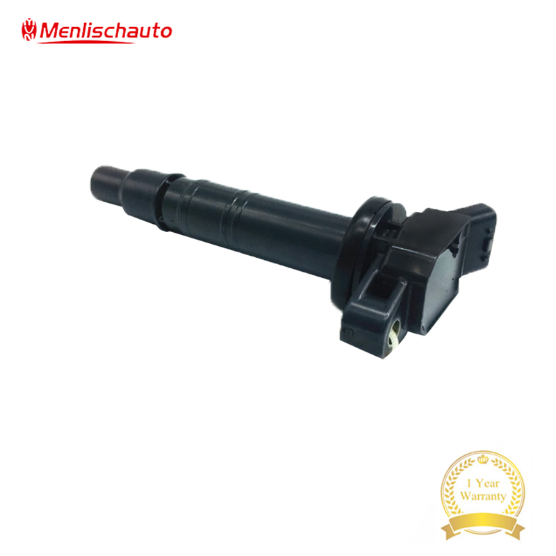 Ignition Coils 9091902247 <font><b>9091902248</b></font> 90919A2001 90919C2002 9091902260 90919-02260 For Japan Car image