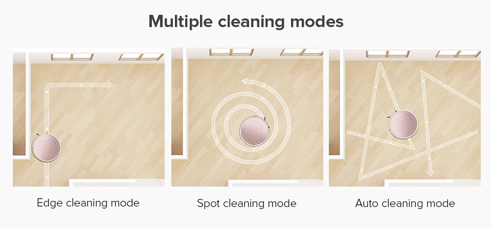 H8eec1254481b4864bcbd3f74afa629ccM ILIFE V7s Plus Robot Vacuum Cleaner Sweep and Wet Mopping Disinfection For Hard Floors&Carpet Run 120mins Automatically Charge