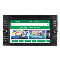 RoverOne Car Multimedia Player For Dodge Trazo 2004 2012 Android 9.0 Octa Core 4G+64G DVD Radio Navigation Bluetooth PhoneLink