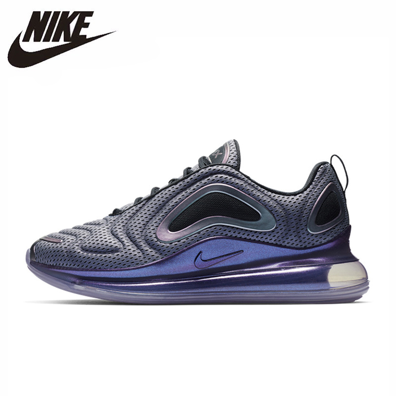 Nike Air Max 720 Original Air Cushion Men's Running Shoes Comfortable Outdoor Sports Sneakers #AO2924-002