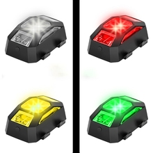 Led-Drone-Lamp Drone-Strobe-Lights with 3-Colors Mini Anti-Collision-Lighting for Mavic