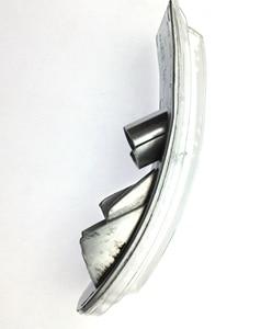 Image 3 - 1 قطعة ل جيب المتمرد عكس مرآة مصباح غطاء الرؤية الخلفية الجانب بدوره إشارة عرض مصباح قذيفة الأصلي أصيلة الجناح