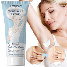 Women Vaginal Lips Private Part Pink Underarm Whitening Cream Dark Nipple Anal Bleaching Cream