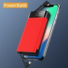 Ultrath Power Bank 10000mah waterproof External Battery Powerbank Portable Charger Fashiona Design Elegant Looking Top Quality
