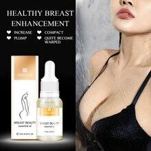 Breast Beauty Essential Oil Breast Enlargement Big Bust Up L