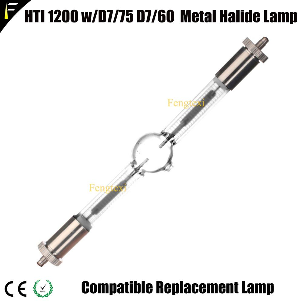 Умный светильник с движущейся головкой, совместимая с 95v SharXs HTI 1200 w D7/75 D/60 HTI 1200, светильник для сцены 136 мм 7500k