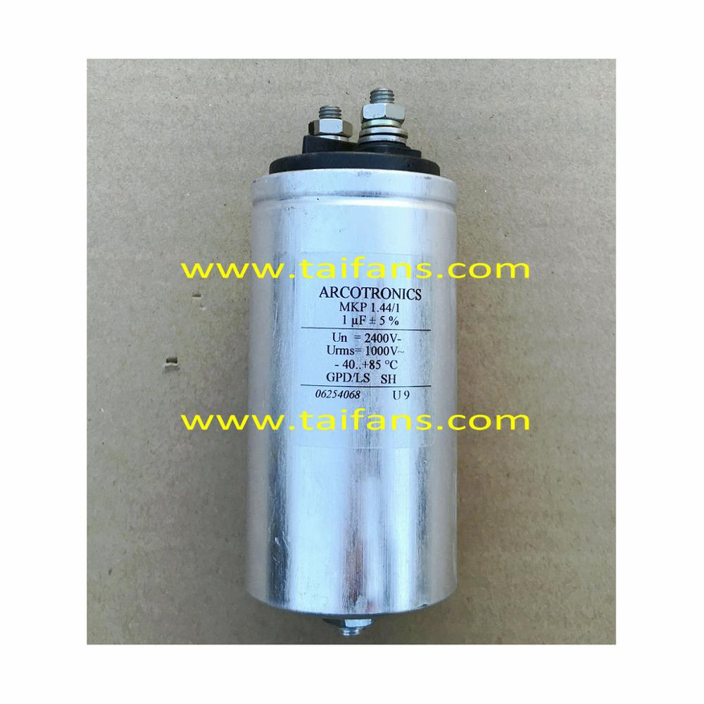 ARCOTRONICS MKP 1.44//A  20uf Capacitor