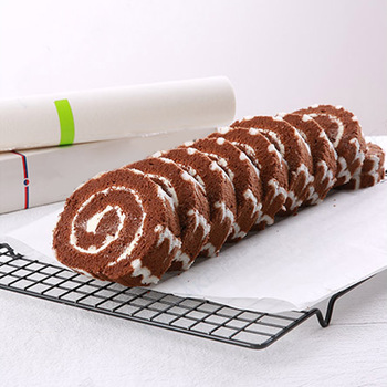 1 unidad, 30cm x 5m, hoja antiadherente para galletas, pergamino de alta temperatura, papel de silicona resistente, hojas para hornear, línea Pan, papel de aceite