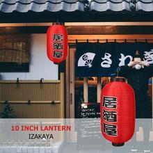 Sign Chochin Lantern Pub-Decor Home-Decoration-Accessories Japanese-Style Restaurant