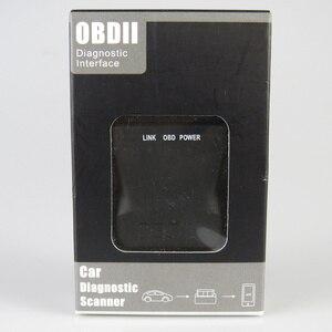 Image 3 - ELM 327 v1.5 Elm327 Bluetooth OBD2 Scanner V015 PIC18F25K80 Chip Car Diagnostic Tools Elm 327 V 1.5 OBDII for Android/iOS
