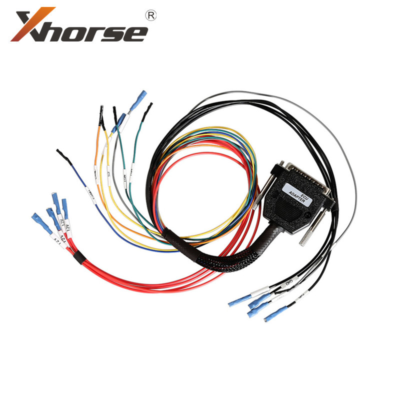Xhorse VVDI Prog For Bosch Adapter Read for BMW ECU N20 N55 B38 ISN Without Opening