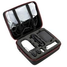 Mavic mini sac étui portable sac de rangement boîte sac à main pour dji mavic mini drone accessoires