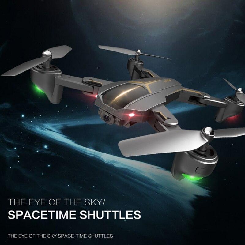 VISUO XS812 GPS RC Drone avec 1080 P/4 K HD caméra 5G WIFI FPV Altitude tenir une clé retour RC quadrirotor hélicoptère VS XS809S E58 - 4