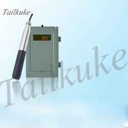 Osmometer Digital Signal Osmotic Pressure 485 Signal Dam Project Seepage Pressure Monitoring Pore Water Pressure Gauge