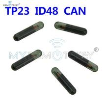 цена на Remtekey Transponder key ID48 CAN chip TP23 glass chip suitable for VW ID 48 chip