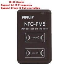 NFC-PM5 RFID NFC Copier IC ID Reader Writer Duplicator Engli