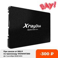 Xraydisk-disco duro Sata3 Ssd, unidad interna de estado sólido de 128 pulgadas, 60GB, 240GB, 120GB, 480GB, 256GB, 500GB, 2,5 gb, 1TB, Hdd 2,5