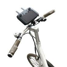 Para dji mavic 2 pro acessórios suporte de bicicleta montagem para dji controlador inteligente suporte da bicicleta montanha mavic 2 pro controlador