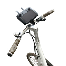 Per DJI Mavic 2 Pro Accessori Della Bicicletta Staffa di Montaggio per DJI Controller Smart Mountain Bike Supporto Mavic 2 Pro Controller
