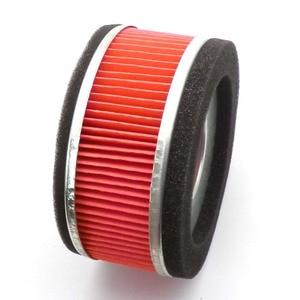 Круглый воздушный фильтр для мопеда TAOTAO, для BENZHOU, JONWAY, GY6, 125 куб. См, 150cc, 152QMI, 157QMJ, запчасти для скутера