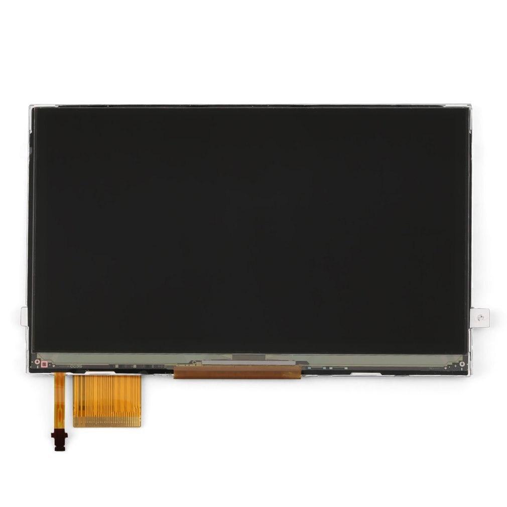 Сменный емкостный черный ЖК-экран дисплей Ремонт Запасные части для SONY PSP 3000