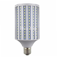 Current 100W lights bulb 5730 corn lamp indoor warehouse lawn garden solar led light outdoor B22 E26 E27 E40 high power