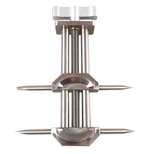 Lens Repair Tool Stainless Steel Vise for 27Mm 107Mm Lens Filter Professional Ring Adjustment