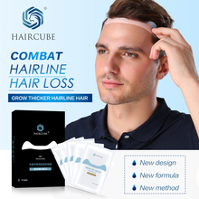 Hairline Mask Anti Hair Loss Products Natural Herbal Hair line Mask Regrowth Fas