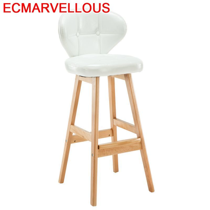 Sedie Taburete Sedia Tabouret De Comptoir Barstool Sgabello Banqueta Todos Tipos Leather Stool Modern Cadeira Silla Bar Chair