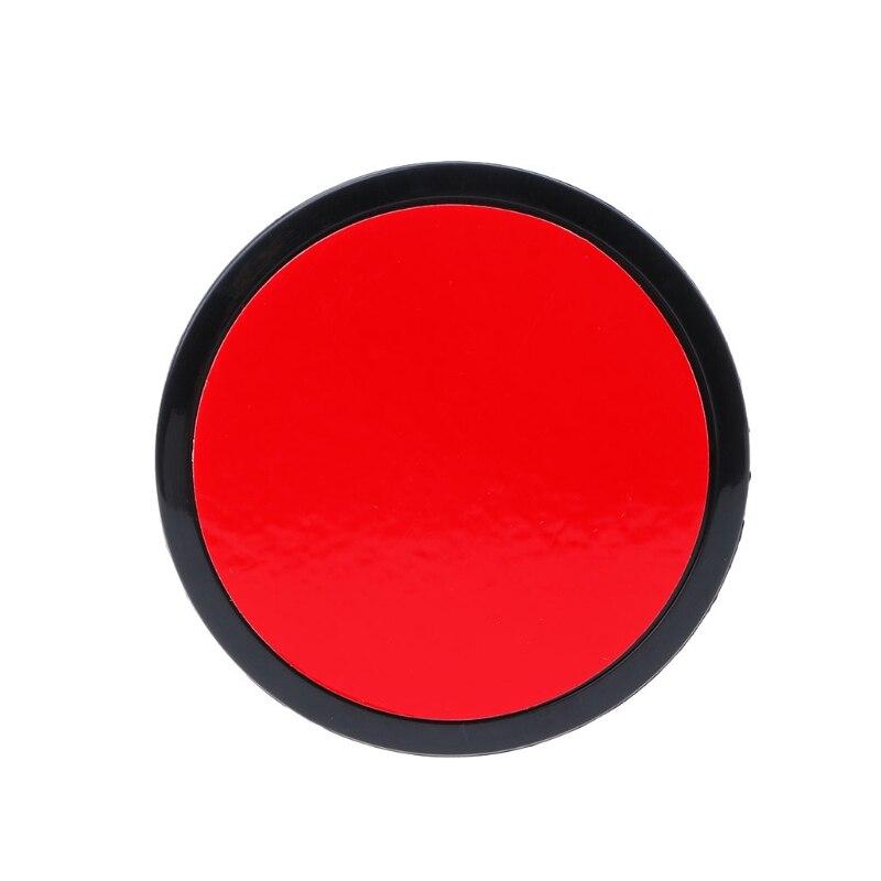 Soporte adhesivo para taza de coche, Base para panel de instrumentos, soporte para teléfono GPS