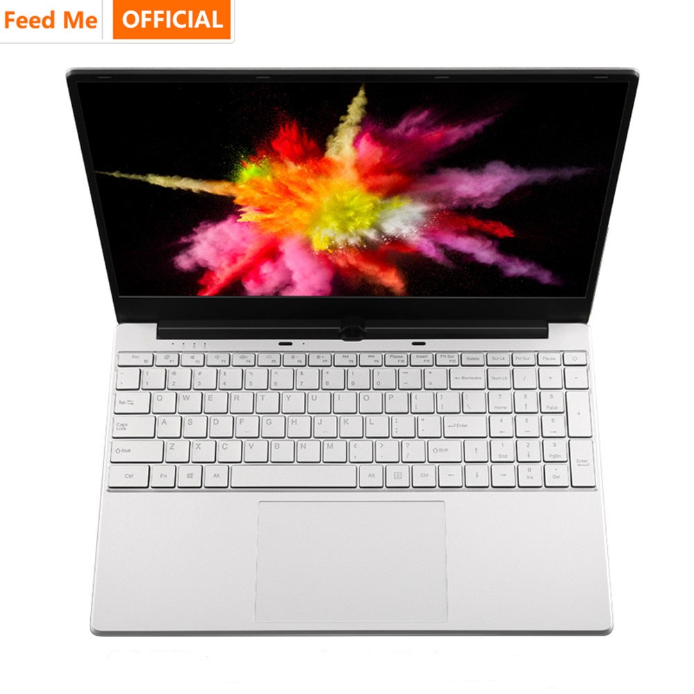 14.1 Inch Metal Shell 16GB RAM Windows 10 Laptop Intel 3867U Student Notebook 1TB SSD Dual Band WiFi Bluetooth Camera