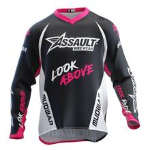 Motocross Jersey 2019 New Men MTB GP Cycling MX Downhill Bike DH Off-road Wholesale T-Shirt  Sports Riding Clothing