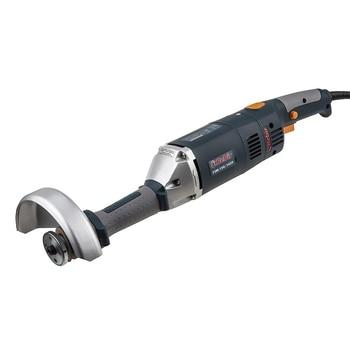 Repir-amoladora recta, TSM-150/1450, 1450 W, círculo, 150x32, 6000 rpm, arranque suave