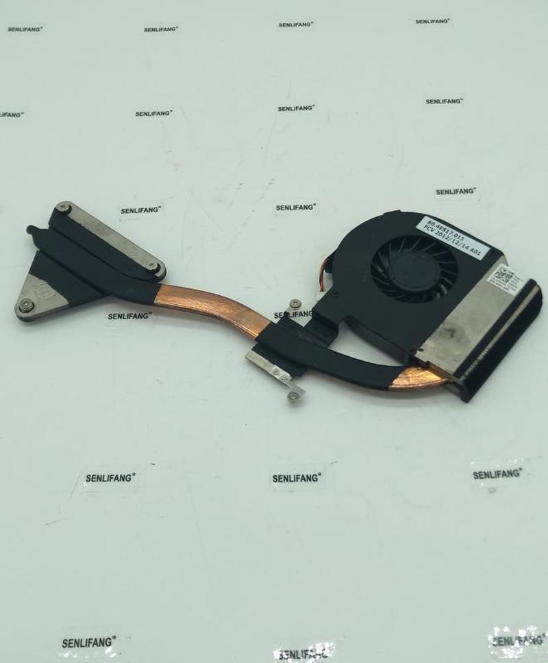 Cooler For Dell VOSTRO 3400 3500 V3400 Cooling Heatsink With Fan DP/N 0J6KH0 J6KH0