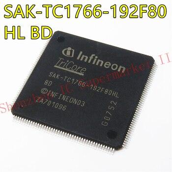 1 шт./лот SAK-TC1766-192F80HL SAK-TC1766-192 SAK-TC1766 LQFP-176 в наличии на складе