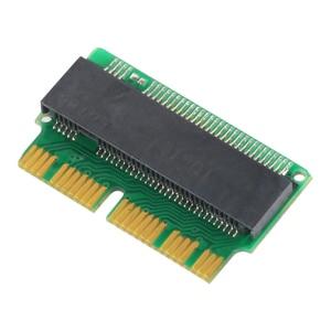 Image 4 - M2 ل NVMe PCIe M.2 ل NGFF إلى SSD محول بطاقة ل أبل محمول ماك بوك اير برو 2013 2014 2015 A1465 A1466 A1502 A1398 PCIEx4