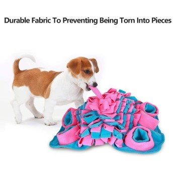 Dog Puzzle Interactive Training Toys  2