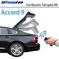 LiTangLee voiture électrique hayon ascenseur coffre arrière porte système d'assistance pour Honda Accord 9 MK9 2013 ~ 2018 Original clé télécommande|Pièces et plages arrières pour coffre| |  -