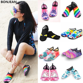 Summer Aqua Beach Sneakers Women's Water Shoes Men's Water Shoes Sports & Lifestyle Sports Shoes