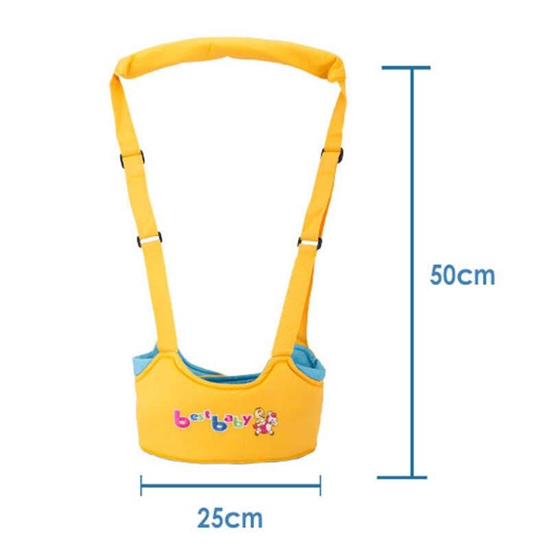 Bebê Walker Criança Crianças Trela Arnês Cinto de Treinamento Aprendizagem Andando Assistant Criança Do Bebê Do Bebê Protable