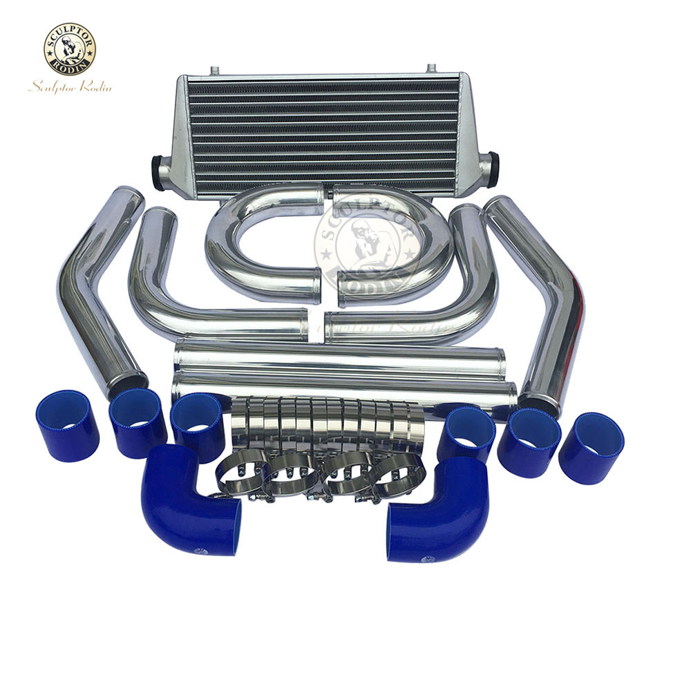 300*160*65mm universal turbo <font><b>intercooler</b></font> barra & placa od = 63mm frente montar <font><b>intercooler</b></font> image