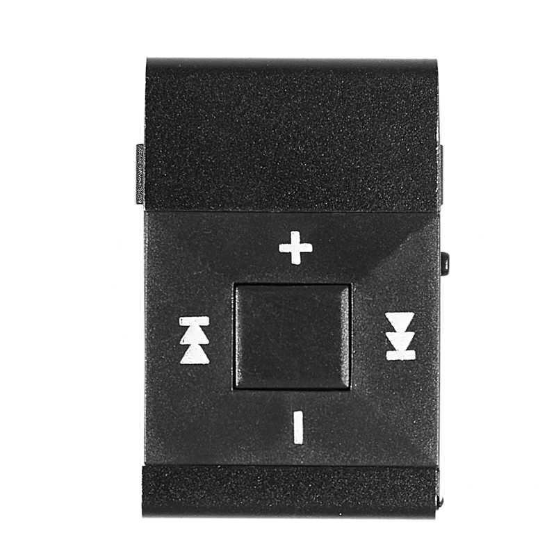 مصغرة MP3 لاعب الرياضة الموسيقى لاعب 16GB SD TF المدعومة مع كليب سماعة كابل يو اس بي أسود
