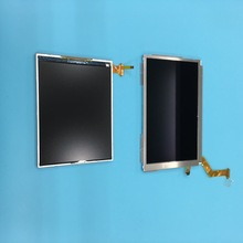Original LCD Display Screen down lcd for 2015 Nintendo NEW 3DS LL 3DS XL 3DSLL 3DSXL