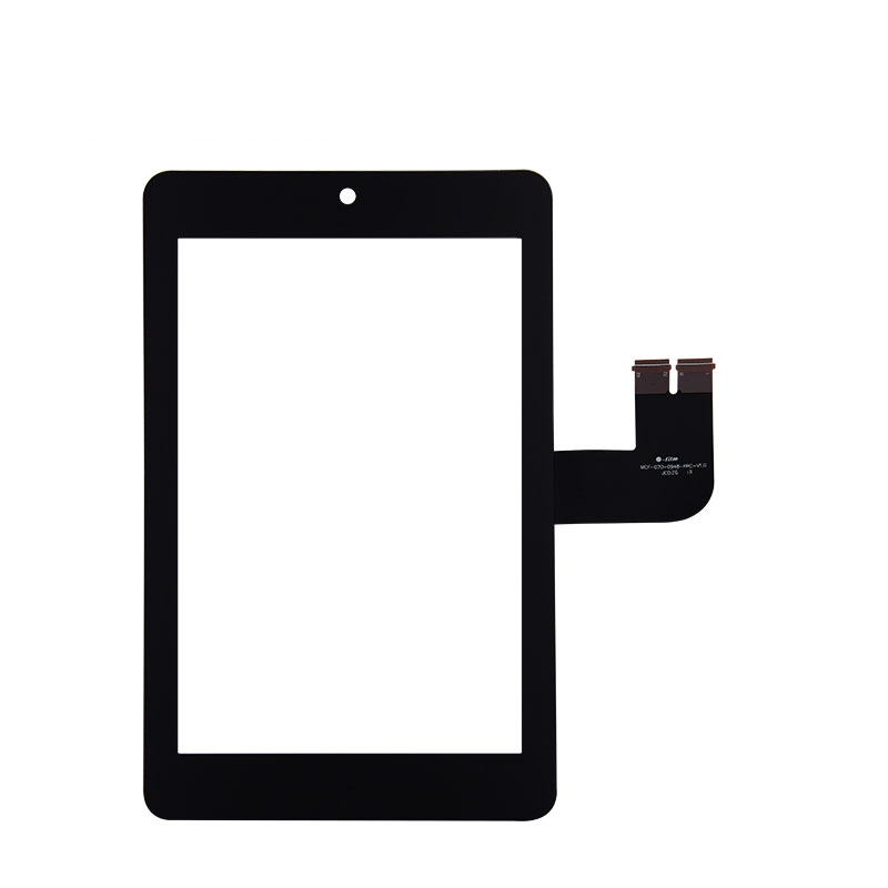 7 Inch For Asus MeMO Pad HD7 ME173 ME173X K00B Touch Screen Panel Digitizer Glass Lens Replacement Black