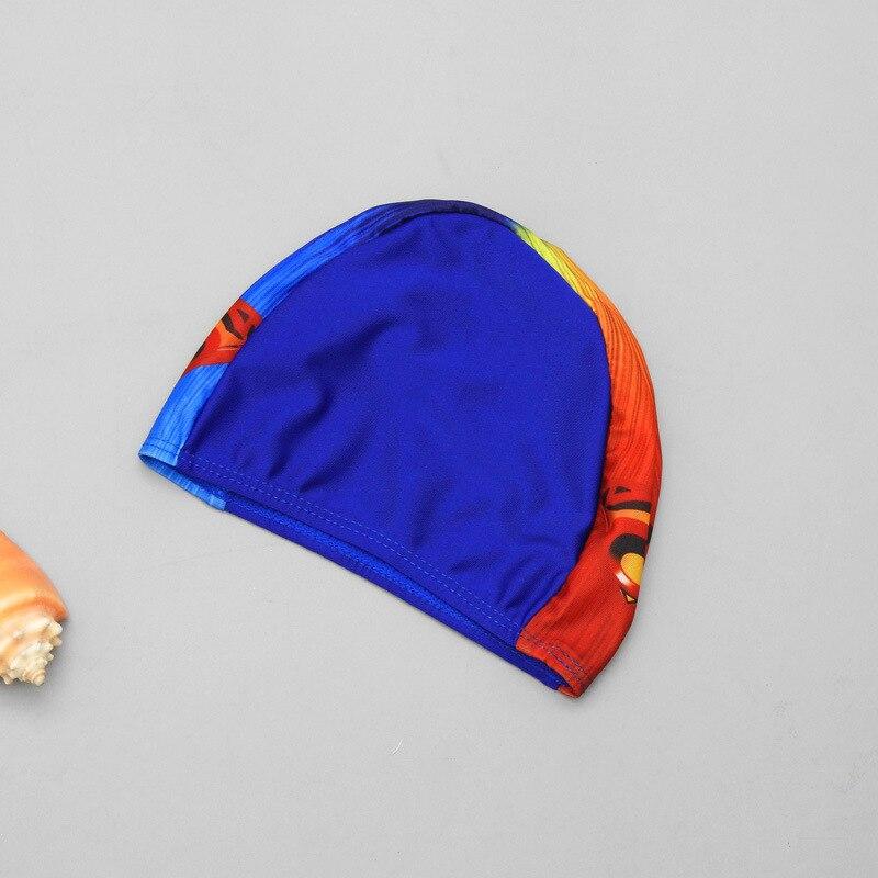 KID'S Swimwear BOY'S Sun-resistant Baby Infant Siamese Swimsuit Quick-Dry Pool Boy Split Type Beach Shorts Holiday