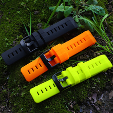 Silicone Watch band For Suunto Spartan Sport Wrist HR Watchband Suunto Spartan ULTRA Bracelet /AMBIT3 VERTICAL/Traverse Strap