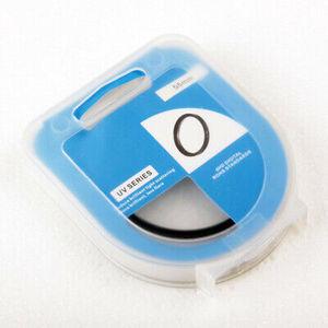 Image 2 - eTone Ultra Slim 55mm UV Filter For Nikon AF S DX 18 55mm f/3.5 5.6G VR Lens