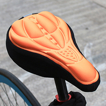 Bicycle-Seat-Cover Mountain-Bike-Accessories 3D And Equipment Super-Breathable