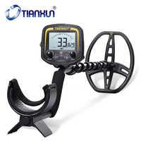 ¡Envío gratis! Detector de Metales de bajo suelo profesional TX850/MD-4080